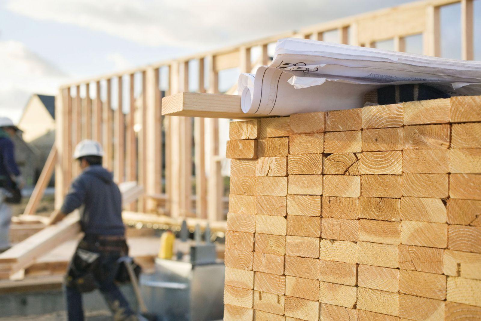 рост цен на строительные материалы в 2021 году